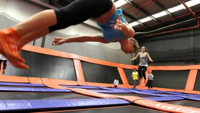 Sydney trampoline park closes, citing rising costs and insurance issues