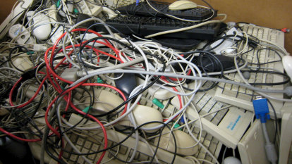 Sorting out your tech treasure from the trash