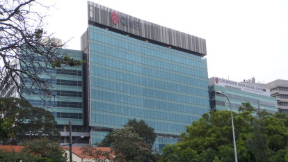 Major medical research centre caught up in data breach