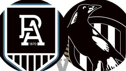 As it happened AFL 2021: Power beat Magpies in Boak's 300th as Pendlebury fears he may have broken his leg