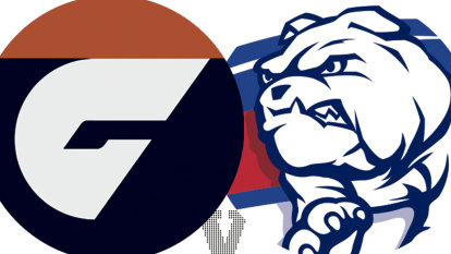 As it happened: AFL 2021: Western Bulldogs beat GWS Giants but lose Dunkley, English