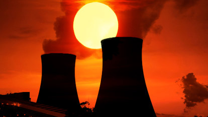 The day from hell: why the grid melts down in hot weather
