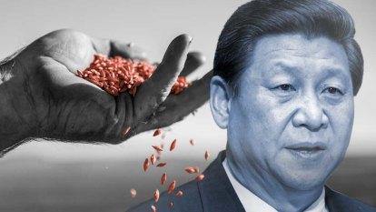 China expresses regret that Australia is taking tariff feud to trade watchdog