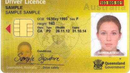 Brisbane companies will put driver's licence on your smartphone