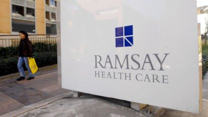 Ramsay shelves $2 billion UK takeover bid, shares jump