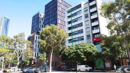 Foreign student drought smashes Melbourne CBD apartment market