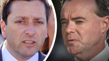 Liberal Party needs strong leadership to face Victoria's challenges