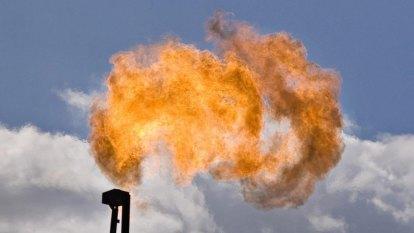 Major super funds back companies using fracking