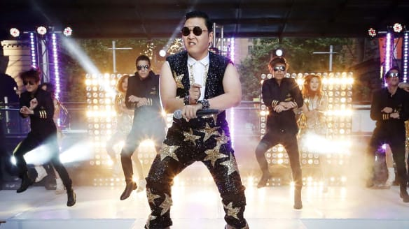 It's not all like Psy: Why you should be listening to Asian hip-hop