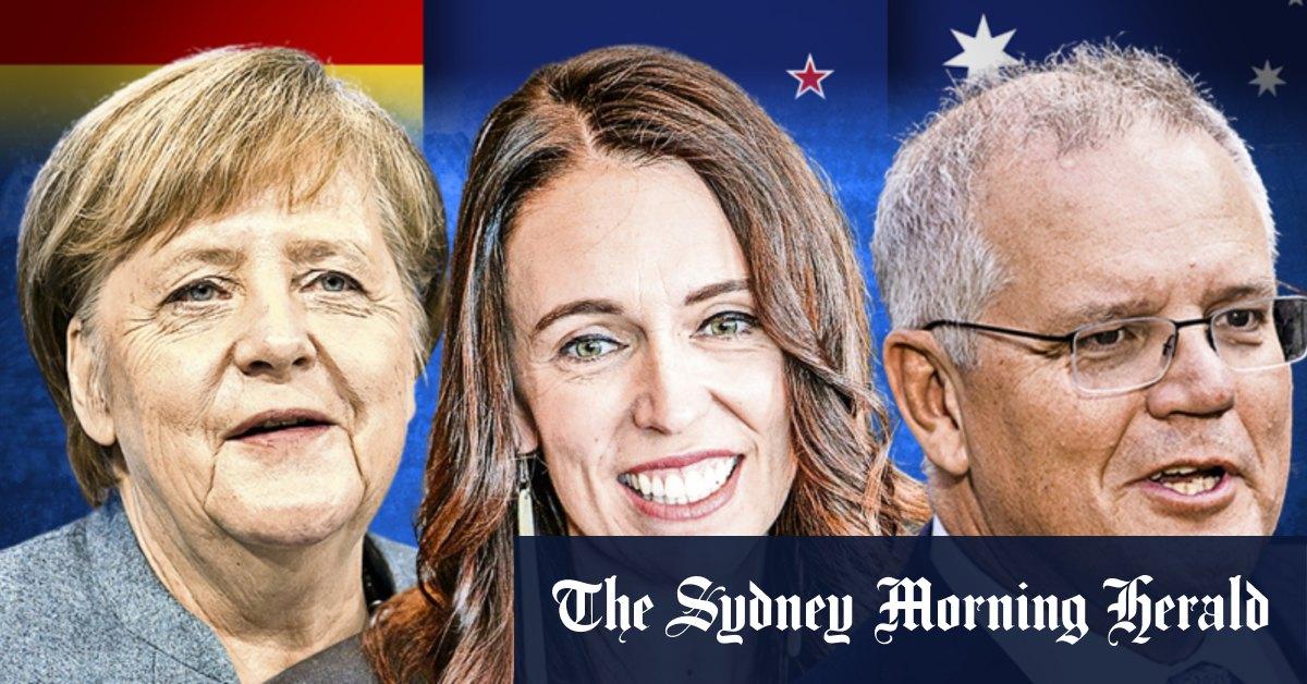 Australia in Numbers stories | Australasia, Latin America ...