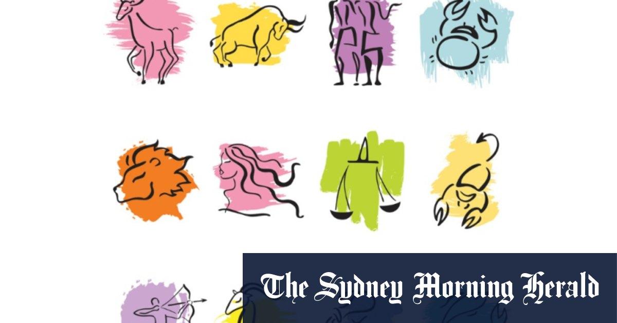 Your Daily Horoscope for Thursday, October 22
