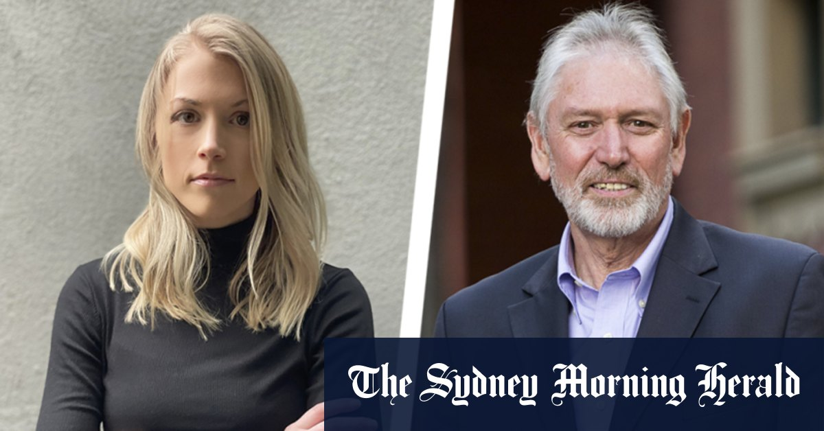 Melbourne Uni did nothing after report found professor was a harasserLoading 3rd party ad contentLoading 3rd party ad contentLoading 3rd party ad contentLoading 3rd party ad content