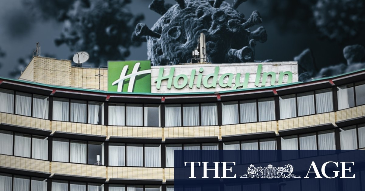 Two Melbourne schools closed, calls to shut Holiday Inn quarantine hotel after new cases