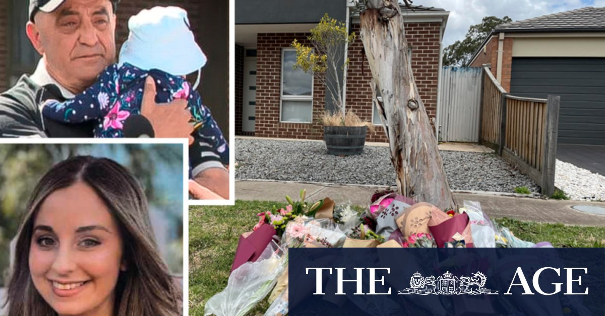 'A senseless evil act': Family of Celeste Manno speak of their grief after fatal attack – The Age