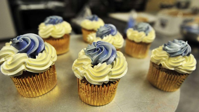 Cupcakes and Google juice: the corporate takeover of International Women's Day - Sydney Morning Herald