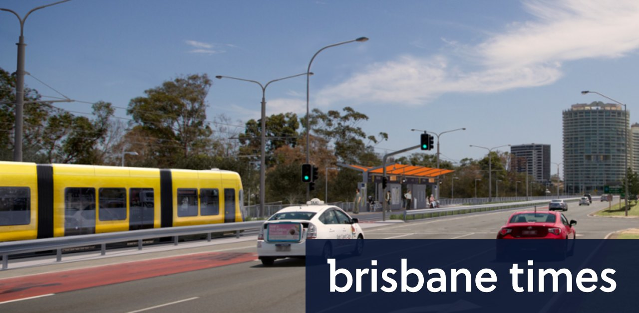 Gold Coast light rail extension works could start by Christmas