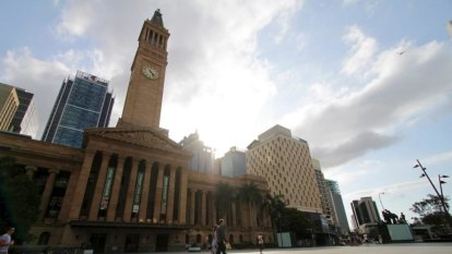 Why Brisbane's council blasts classical music in the middle of the night