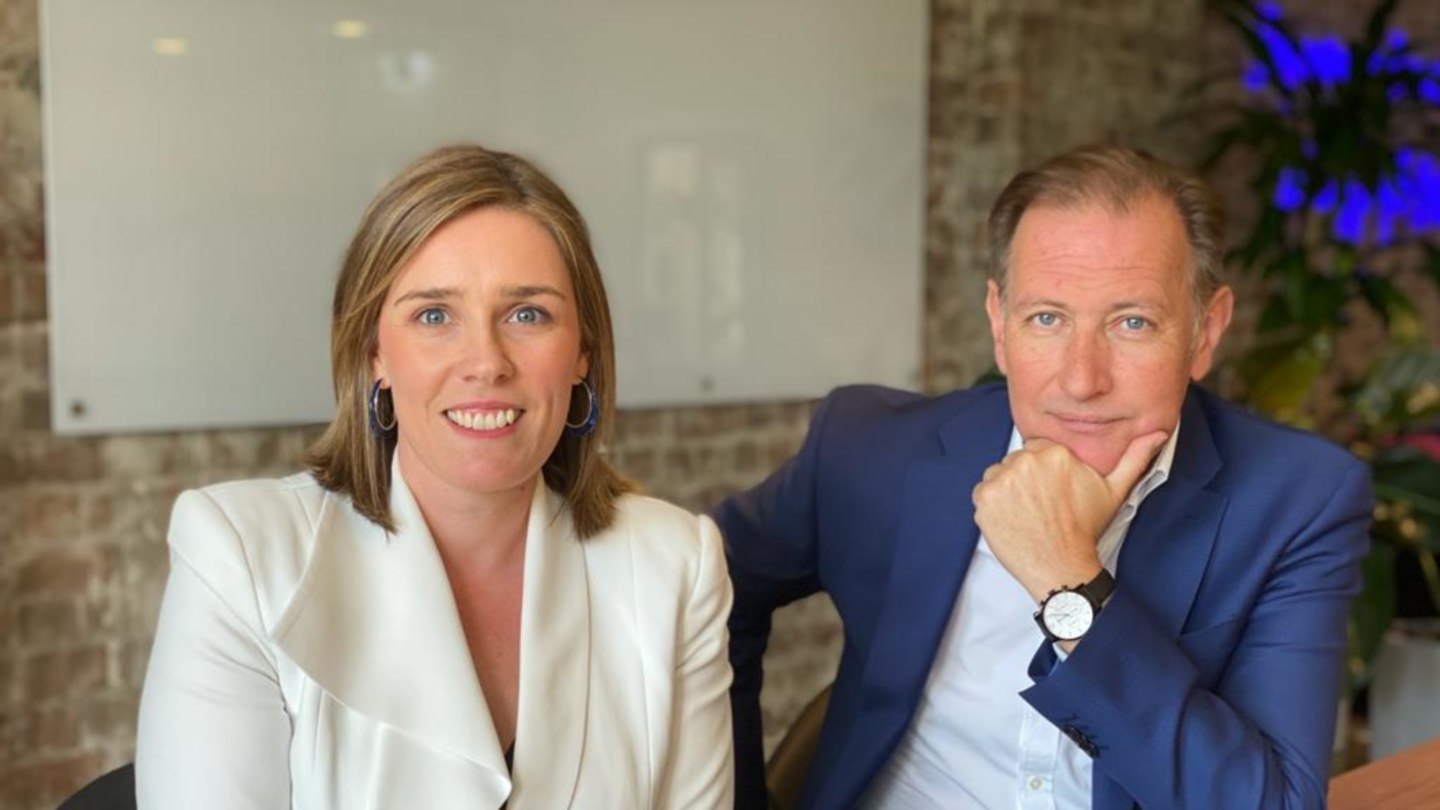COVID is accelerating change, say Fifth Frame co-founders Laura Applebee-Jones and Jon Williams.