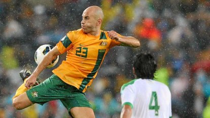 Bresciano, Duggan set to join Football Federation Australia board