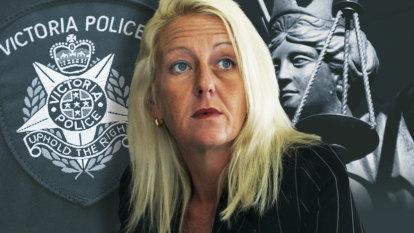 Police deny trying to censor Stefanovic's Informer 3838 documentary