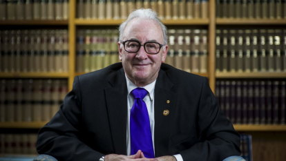 Barr slams delay to integrity commissioner search