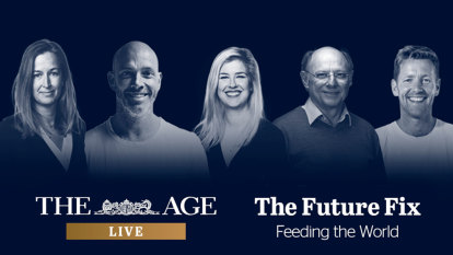 How will Australia feed our growing population?