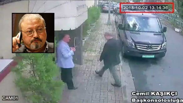 Turkey expects to search Saudi consul home over Khashoggi slaying