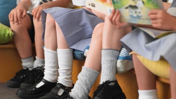 'Could do better': report cards face overhaul