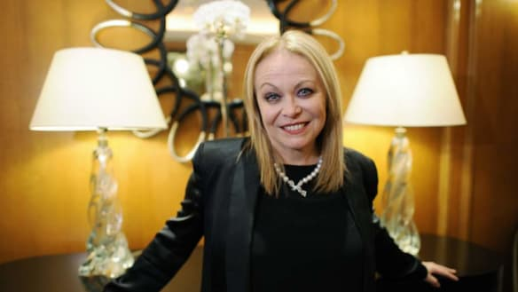 Jacki Weaver to head the cast of new TV drama Bloom