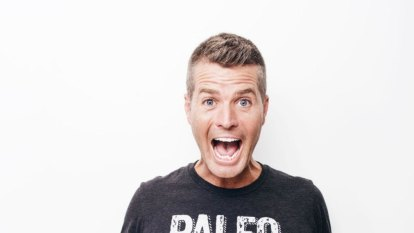 Dear Pete Evans, please spare us the toxic advice. Yours, parents