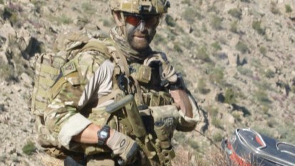 Investigation puts a name to the man whose death traumatised SAS medic Dusty Miller