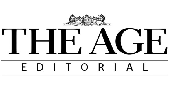 an editorial article