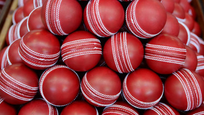 Cricket set to ignore push for standard ball