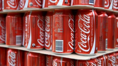 Coca-Cola Amatil dissolves coffee, alcohol unit in strategy overhaul