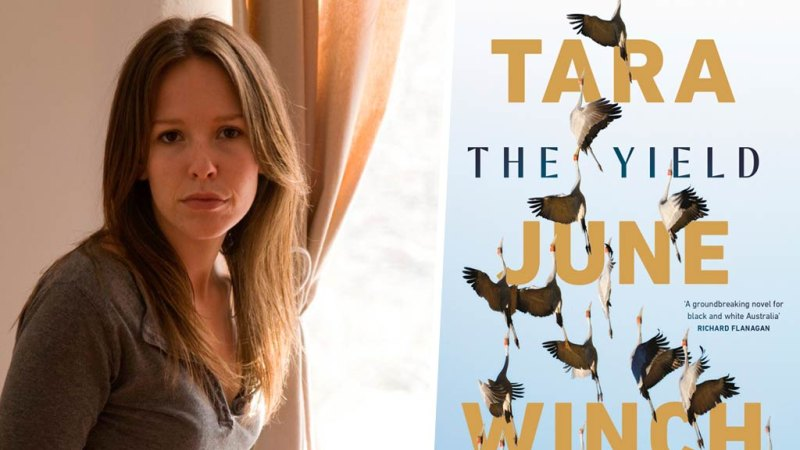 Tara June Winch sweeps NSW Premier's Literary Awards with The Yield