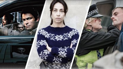 Miss Line of Duty? Here are the 10 greatest cop shows you need to watch