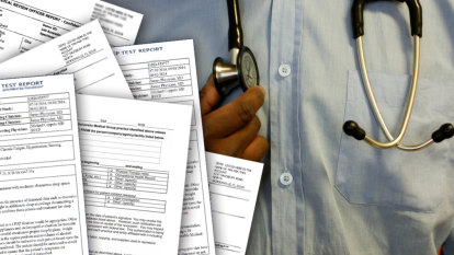 'Detailed and graphic': Clinic faxes patients' highly sensitive medical histories to wrong number