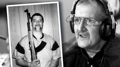 Naked City podcast: Mark 'Chopper' Read's legacy of violence