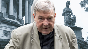 George Pell's next court date is likely to  be on the second Friday of either November or December.