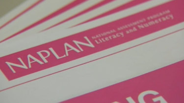A breakaway review of NAPLAN is being conducted by Victoria, NSW and Queensland.