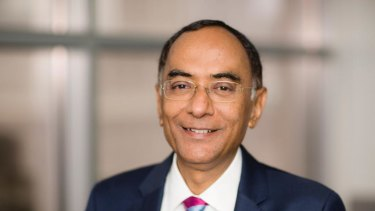 """It was a """"challenging year"""", said Pact CEO Sanjay Dayal."""