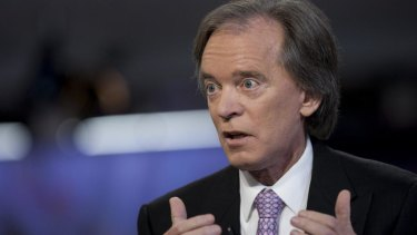 """Bond billionaire Bill Gross has been accused of harassing his neighbour with the """"Gilligan's Island"""" theme music."""