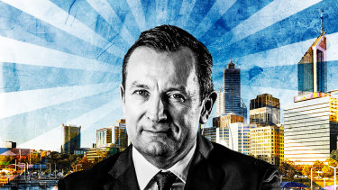 Economy, jobs, recession: how do Premier Mark McGowan's claims stack up?