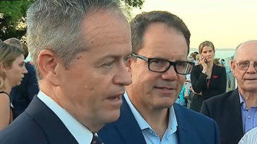 Scott Morrison has criticised Bill Shorten for 'dodging scrutiny' by avoiding leader debates during the election campaign.