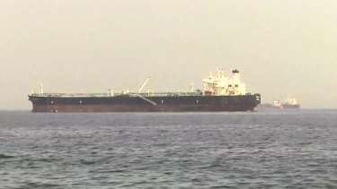 "Global oil prices have surged after Saudi Arabia alleged two of its tankers were damaged in a ""sabotage"" attack off the coast of the United Arab Emirates."