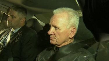 Bruce John Preston was granted bail in the Brisbane Supreme Court on Friday.
