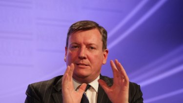 """Lifeline chairman John Brogden recommended the federal government make the JobKeeper wage subsidy program, due to start rolling back within weeks, """"as targeted as possible""""."""