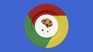 Google has vowed to block cookies completely on its Chrome browser.
