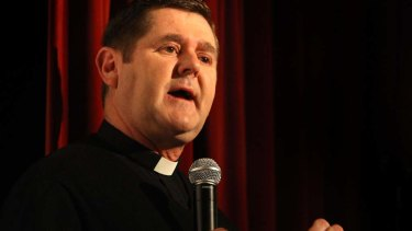Labor will pledge $8 million for Father Chris Riley's Youth Off the Streets.