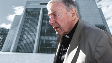 The High Court will release its judgment on George Pell on Tuesday.